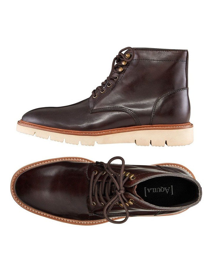 Brooksby Leather Military Boots image 2