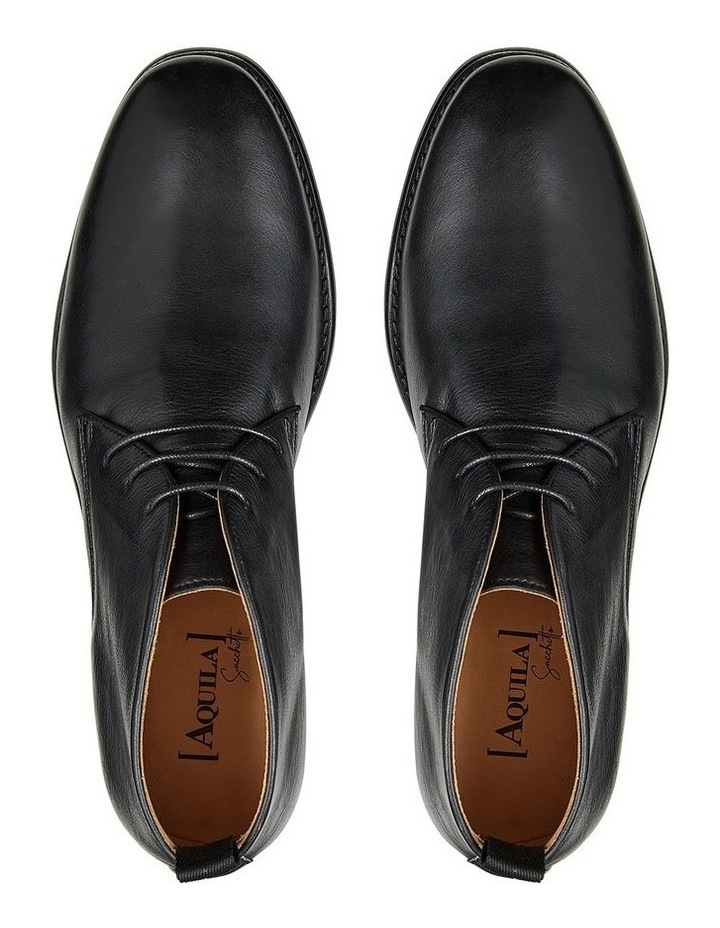 Delmore Leather Desert Boot image 3