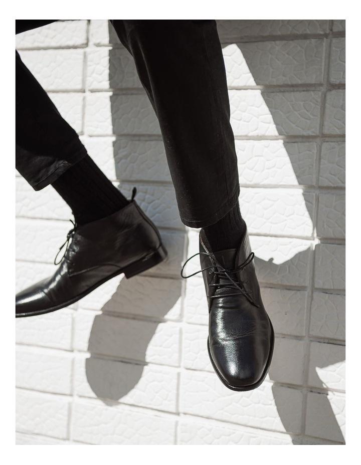 Delmore Leather Desert Boot image 4