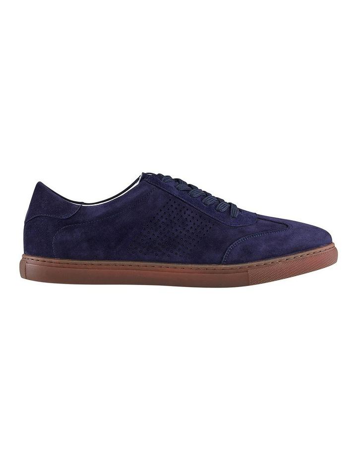 Jax Suede Sneakers image 1