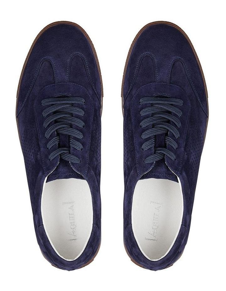 Jax Suede Sneakers image 3