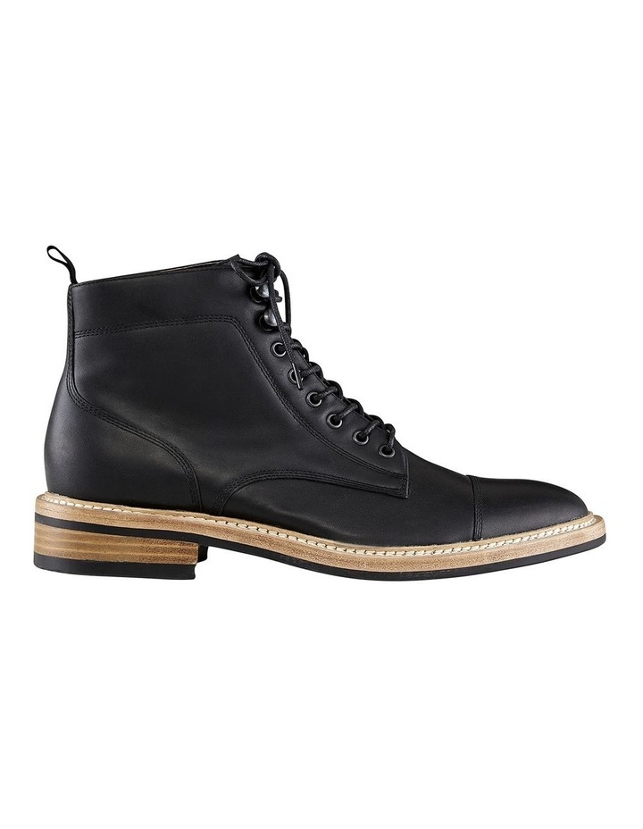Jesse Leather Military Boots image 1
