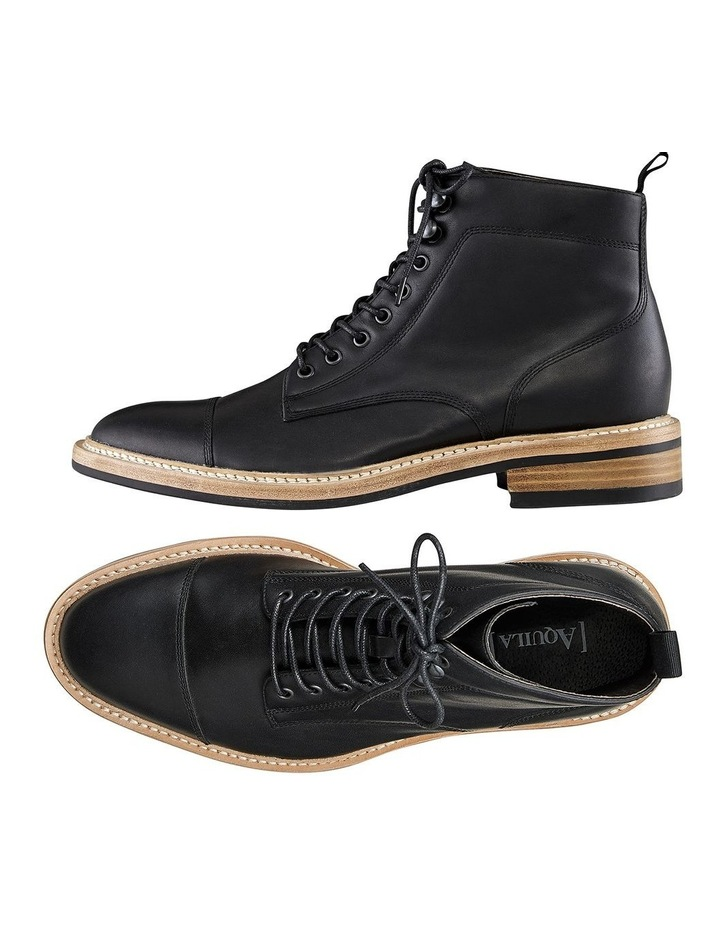 Jesse Leather Military Boots image 2