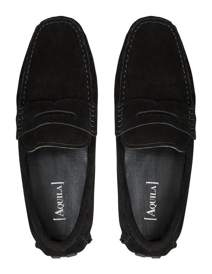 Lenox Suede Driving Shoes image 3