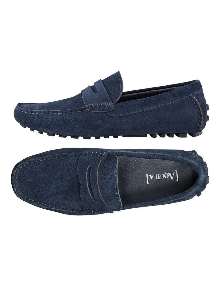 Lenox Suede Driving Shoes image 2