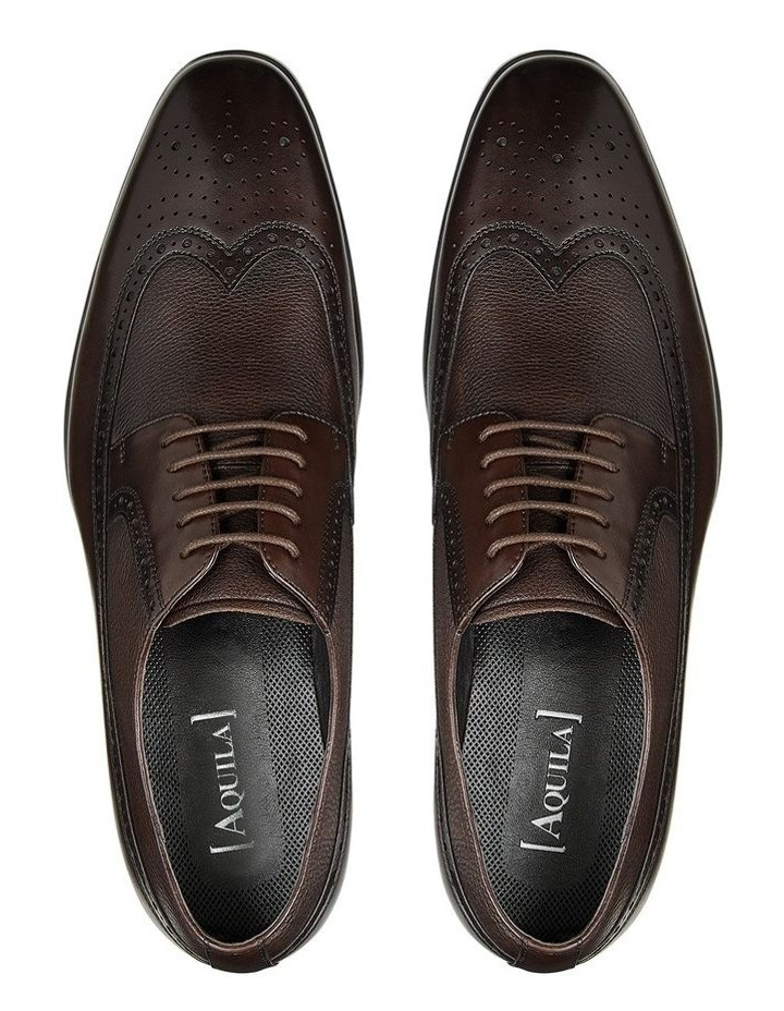 Loxwood Leather Brogues image 3