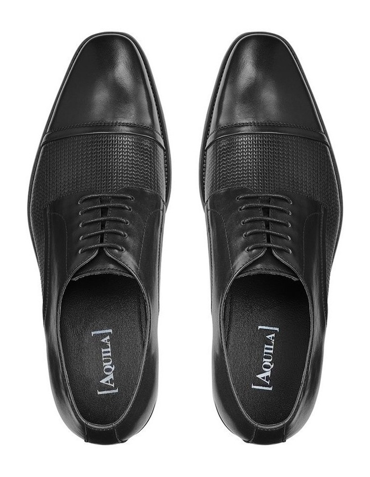 Parken Leather Dress Shoes image 3