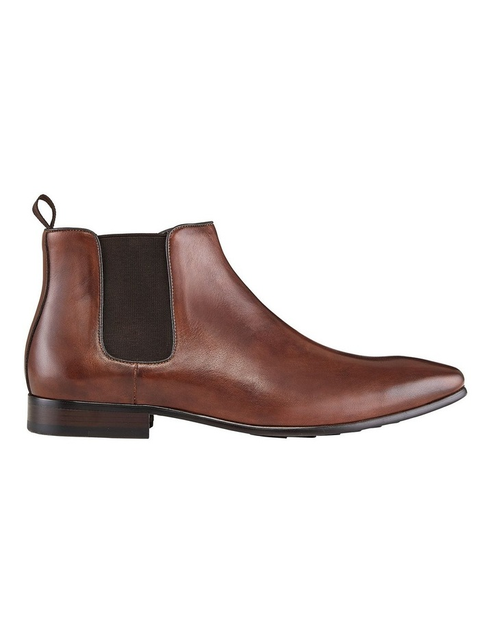 Warnock Leather Chelsea Boot image 1