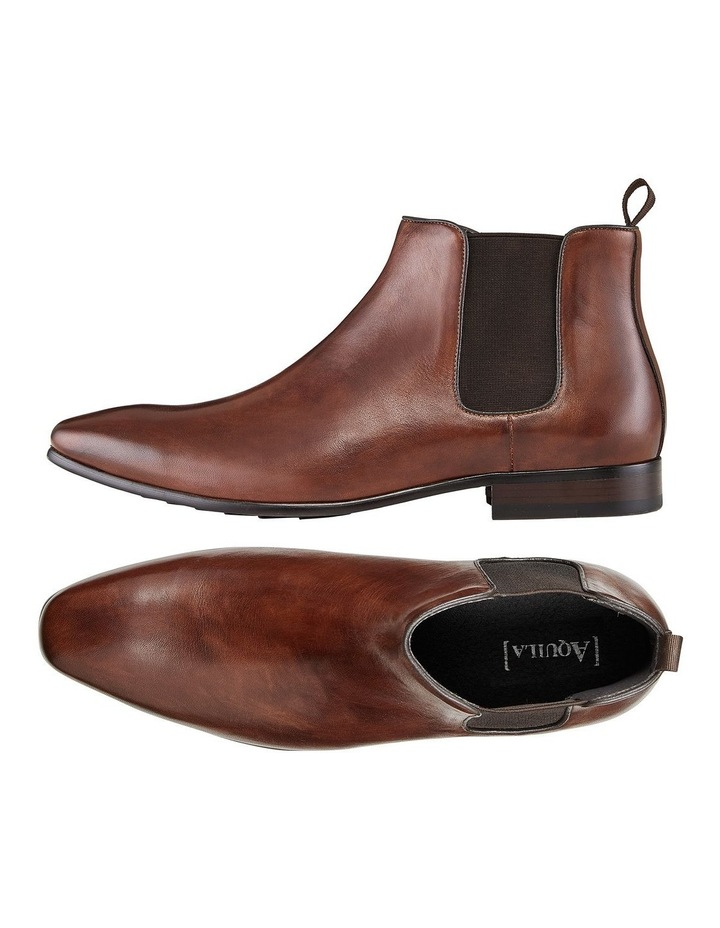 Warnock Leather Chelsea Boot image 2