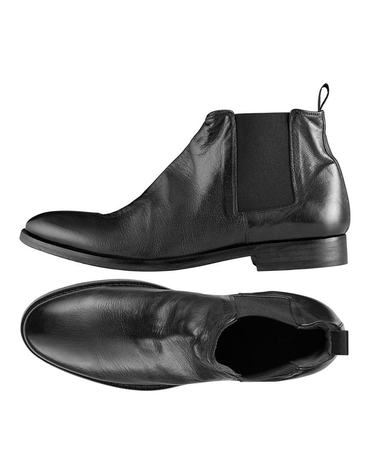Bowyer Leather Chelsea Boots image 2