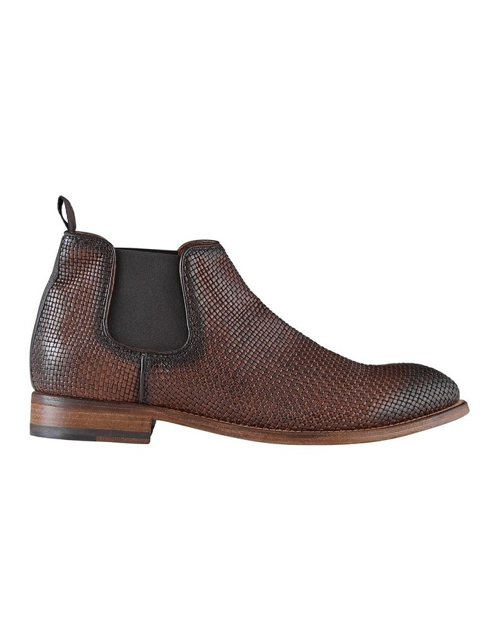 Cornell Leather Chelsea Boots image 1