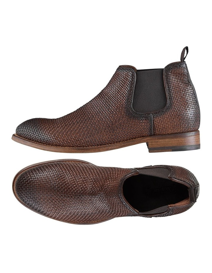 Cornell Leather Chelsea Boots image 2