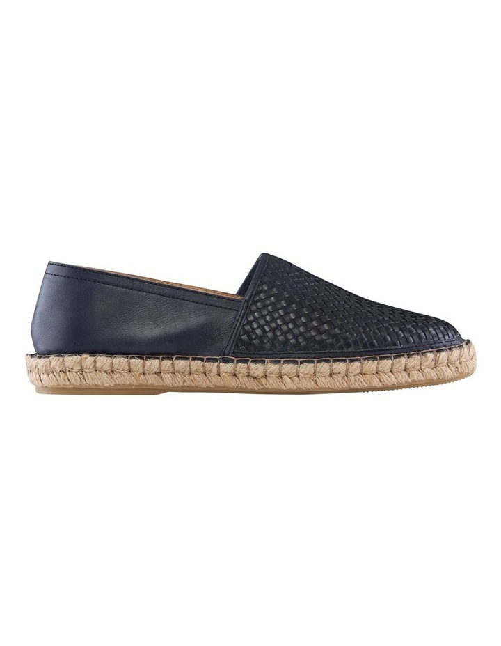 Cosimo Leather Espadrille image 1