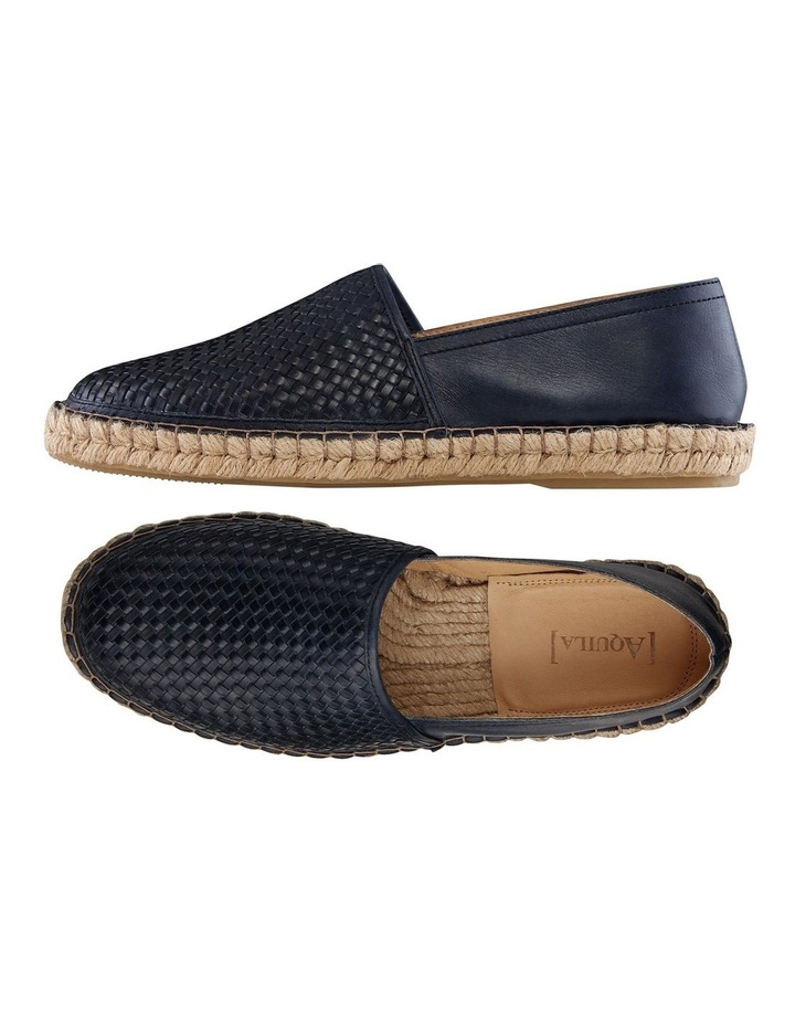 Cosimo Leather Espadrille image 2