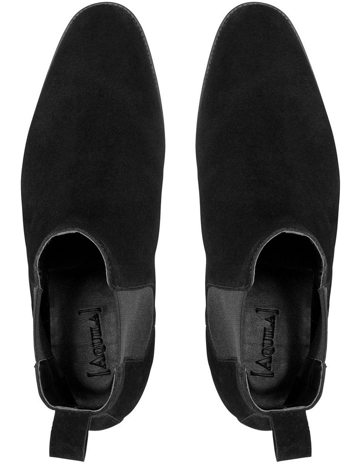 Eastwood Suede Chelsea Boot image 3