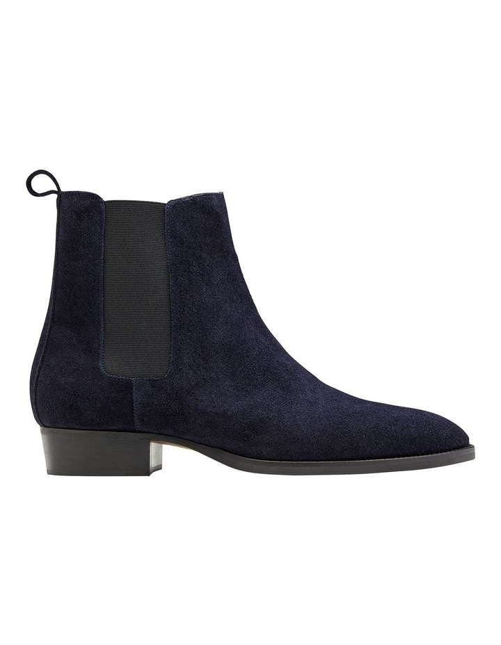 Eastwood Suede Chelsea Boot image 1