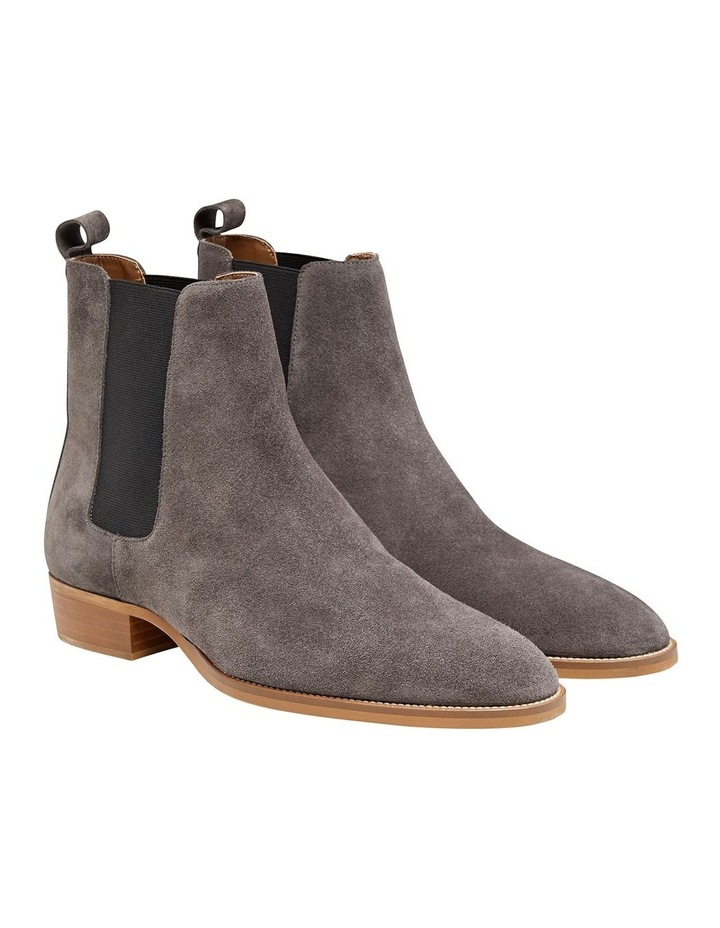 Eastwood Suede Chelsea Boot image 2