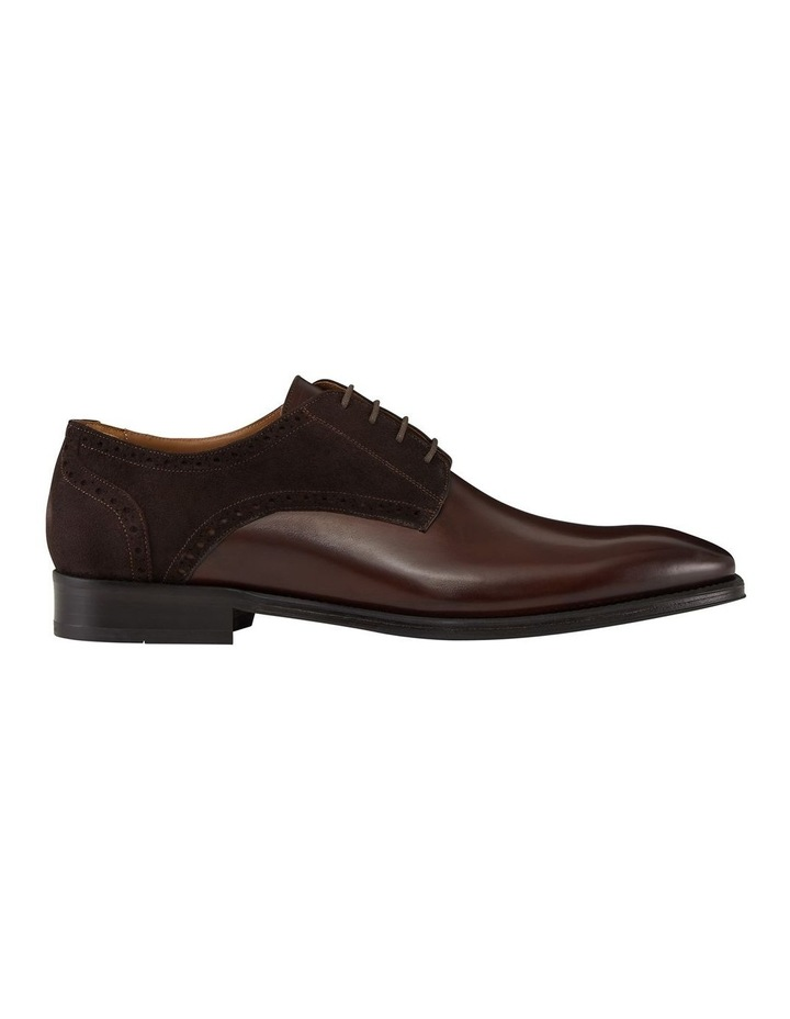 Emmanuel Leather and Suede Dress Shoe image 1