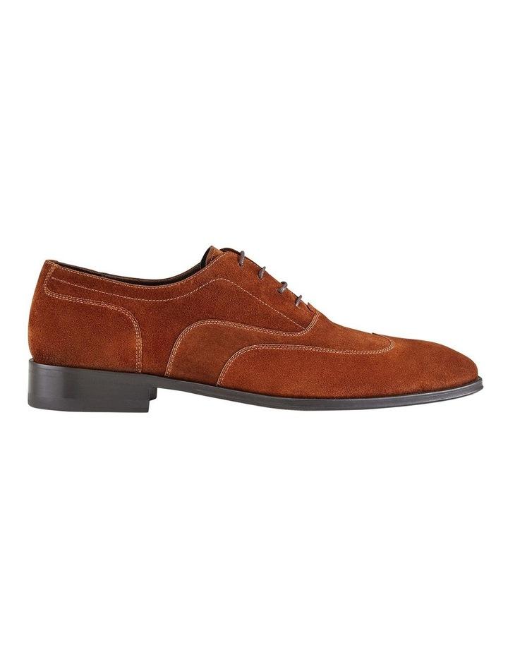 Hayden Suede Oxford Shoes image 1
