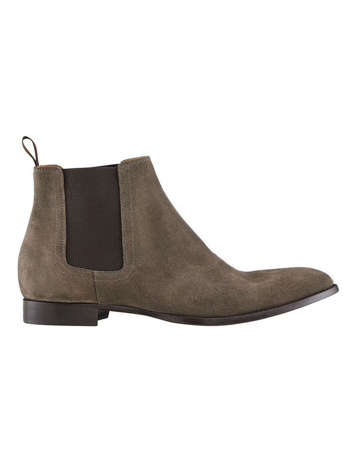 Keegan Suede Chelsea Boots image 1