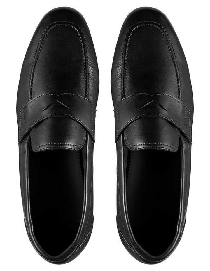 Lineker Leather Loafers image 3