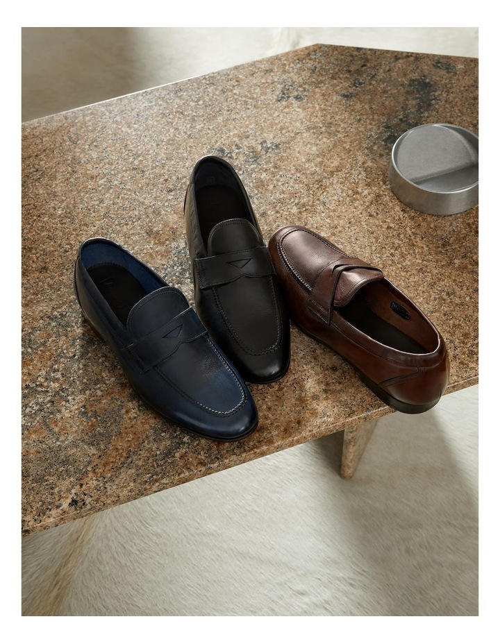 Lineker Leather Loafers image 4