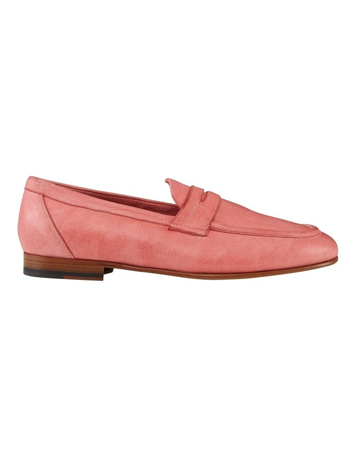 Lucio Leather Penny Loafer image 1