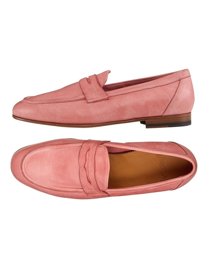 Lucio Leather Penny Loafer image 2