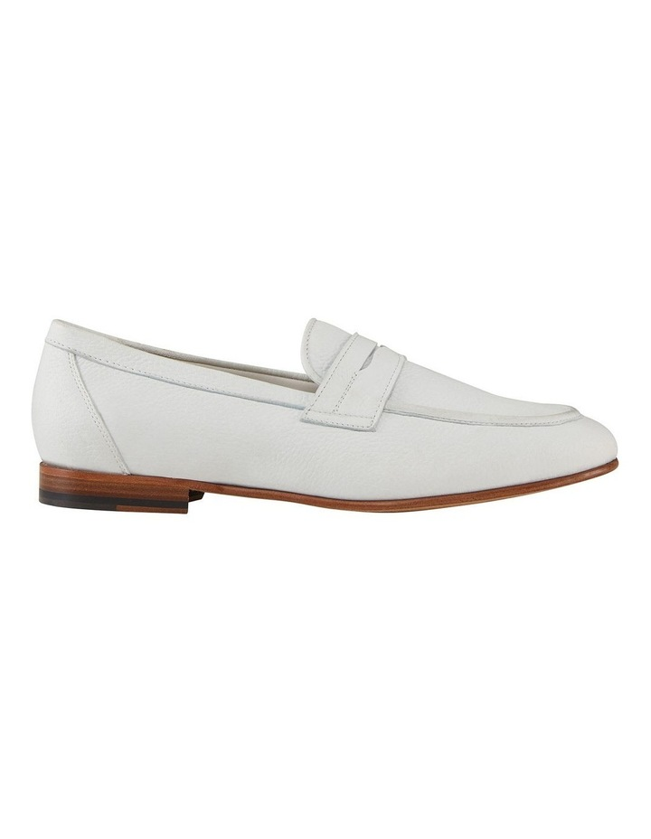 Lucio Leather Penny Loafers image 1