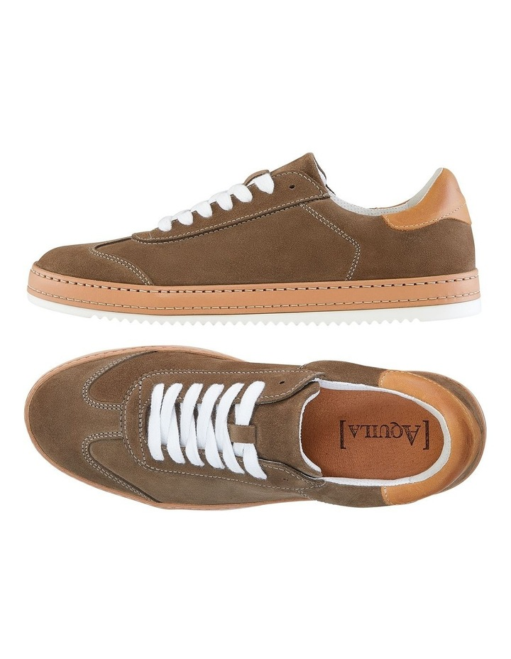 Mercer Suede Sneakers image 2