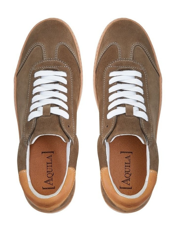 Mercer Suede Sneakers image 3