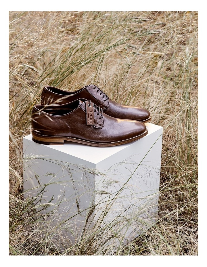 Motley Leather Dress Shoes image 4