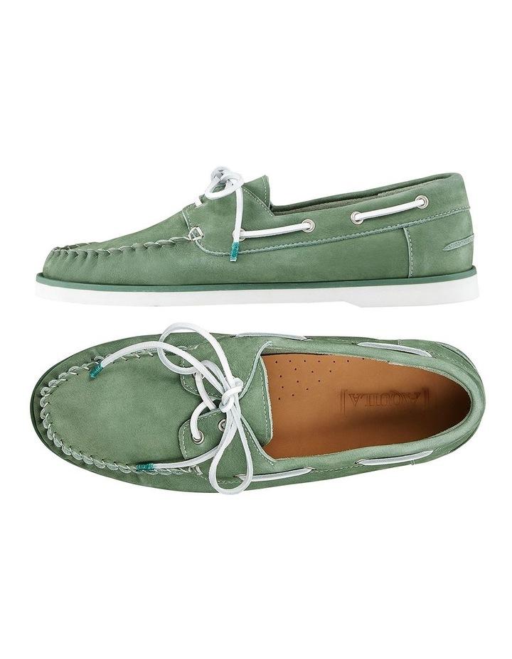 Regis Suede Boat Shoes image 2