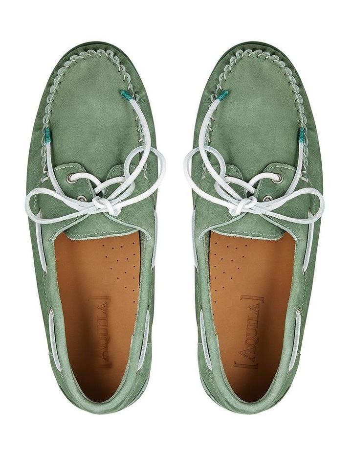 Regis Suede Boat Shoes image 3