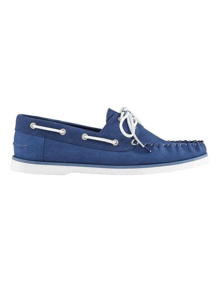 Regis Suede Boat Shoes image 1