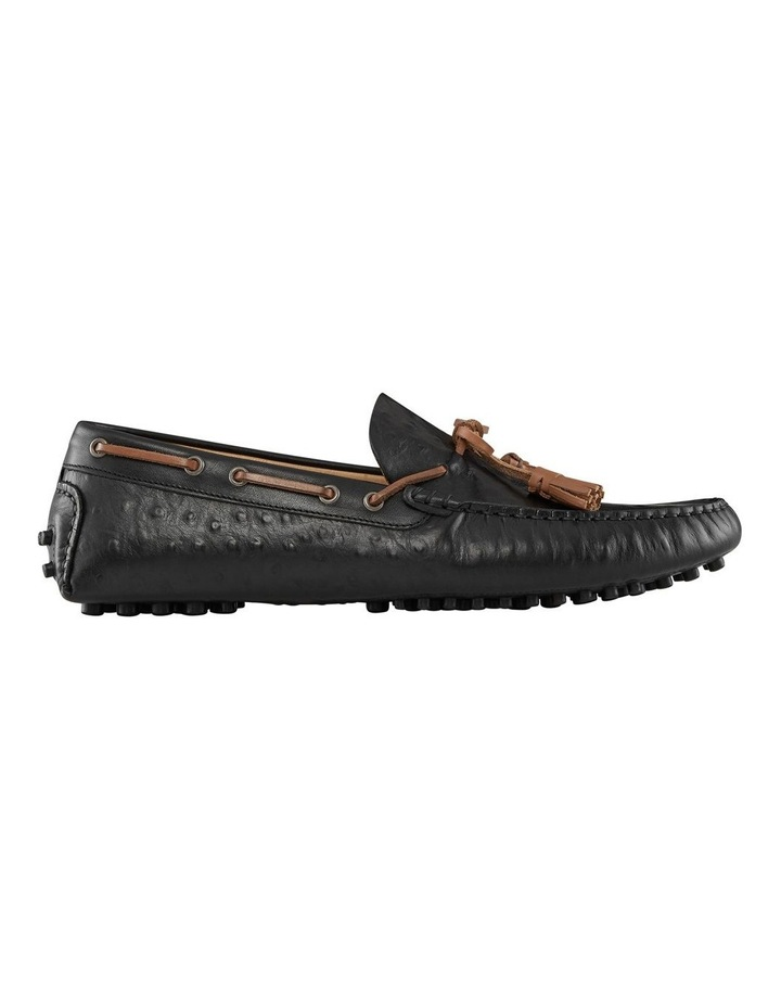 Ricky Leather Driving Shoes image 1