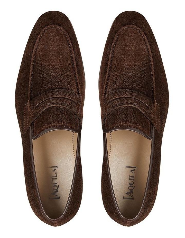 Simpkin Suede Loafer image 3