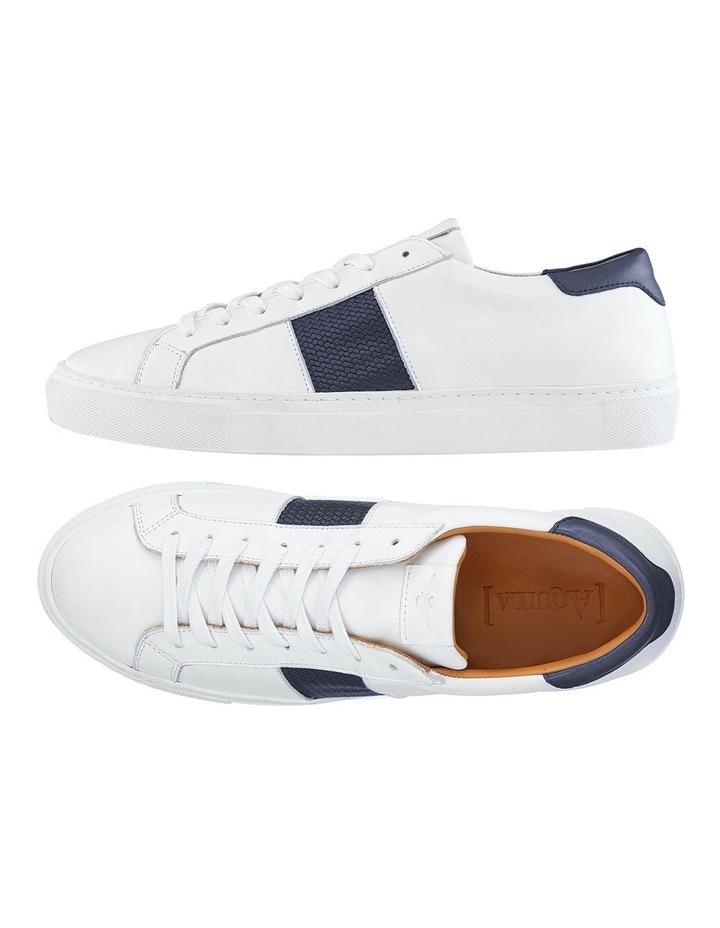 Tevez Leather Sneakers image 2