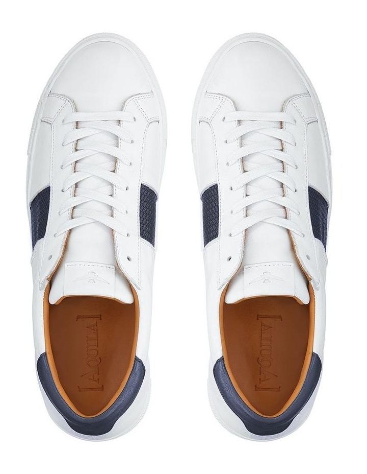 Tevez Leather Sneakers image 3
