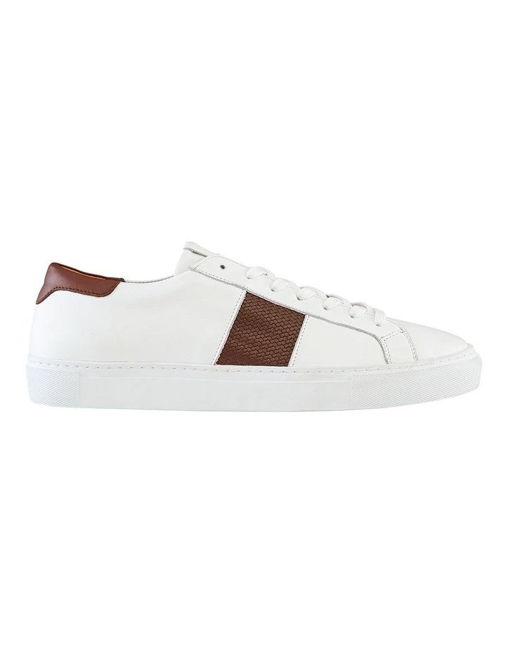Tevez Leather Sneakers image 1