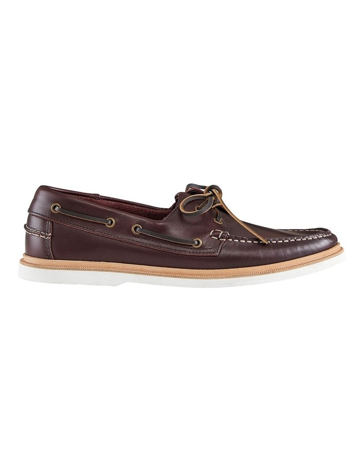 Vermont Leather Boat Shoes image 1