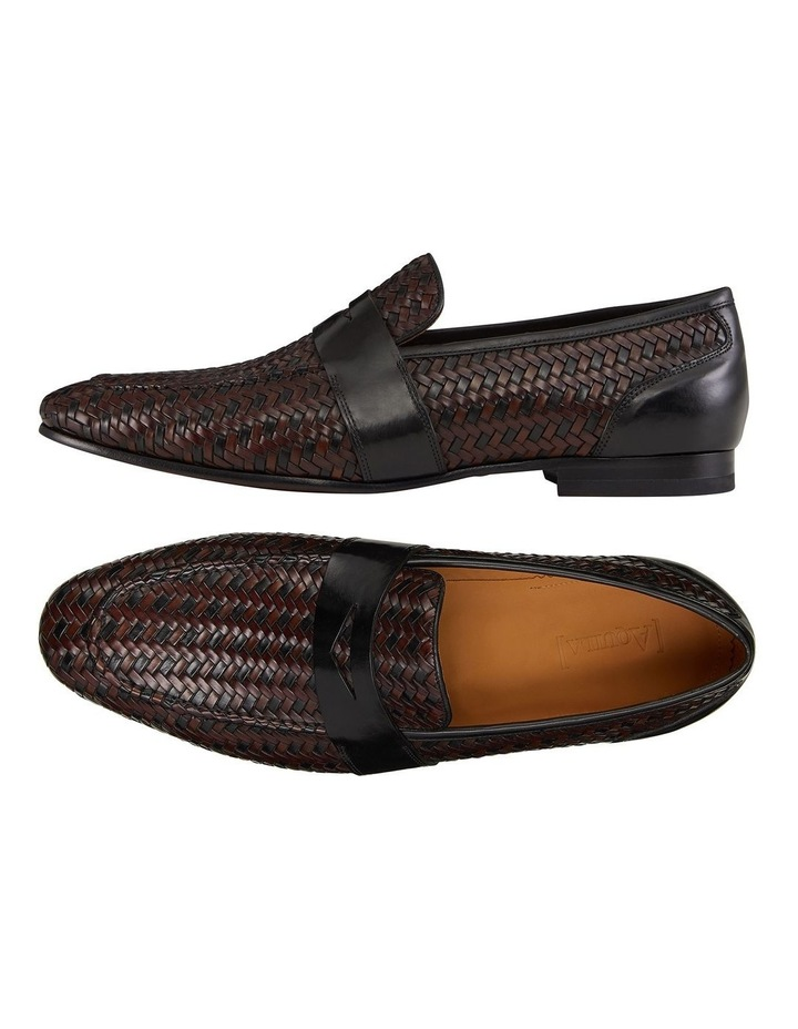 Wakelin Leather Penny Loafer image 2