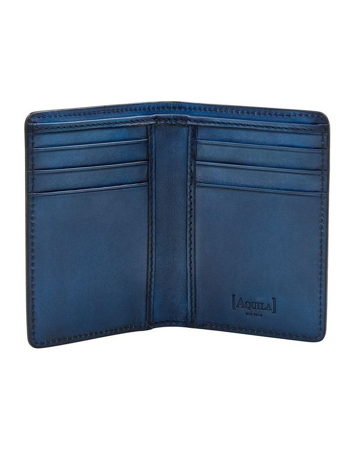 Archie Leather Card Wallet image 2