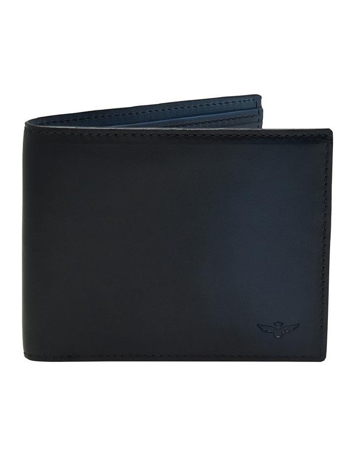 Archie Leather Bi Fold Wallet image 1