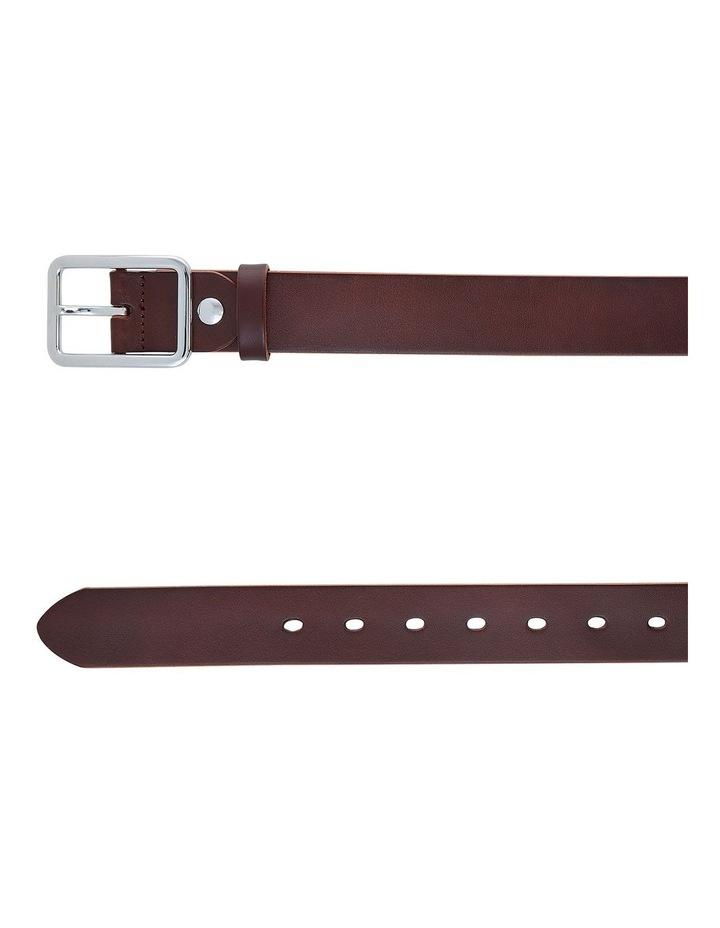 Donte Leather Belt image 2