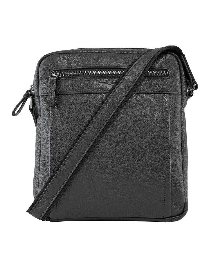Montoro Leather Cross Body Bag image 1