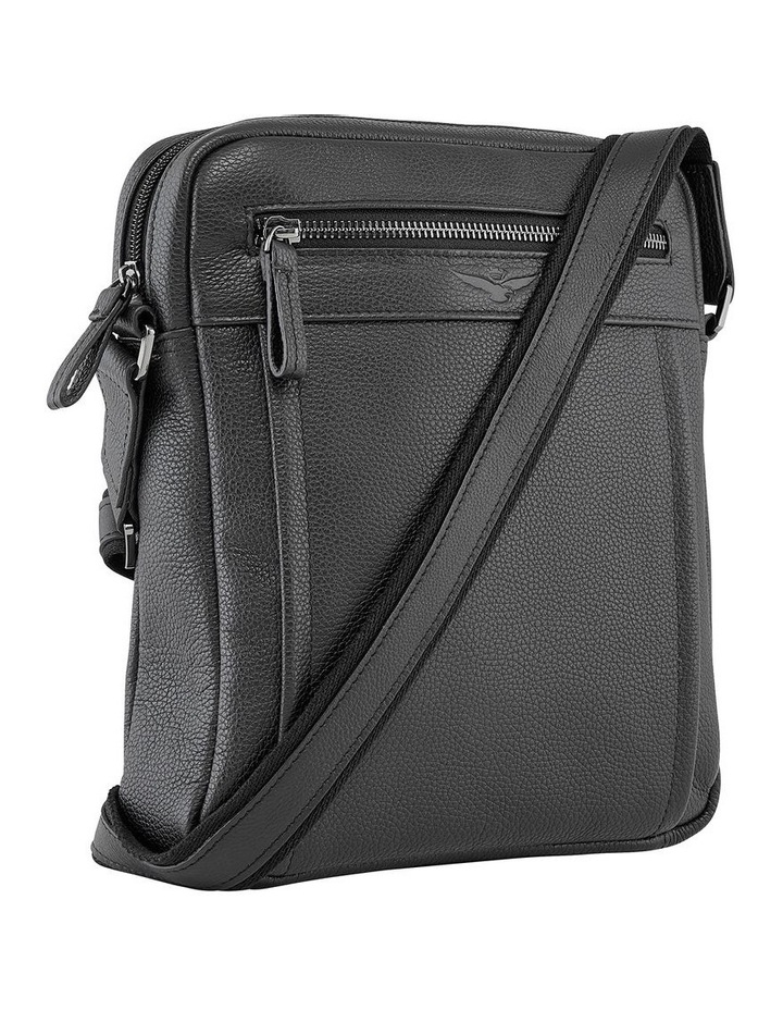 Montoro Leather Cross Body Bag image 2