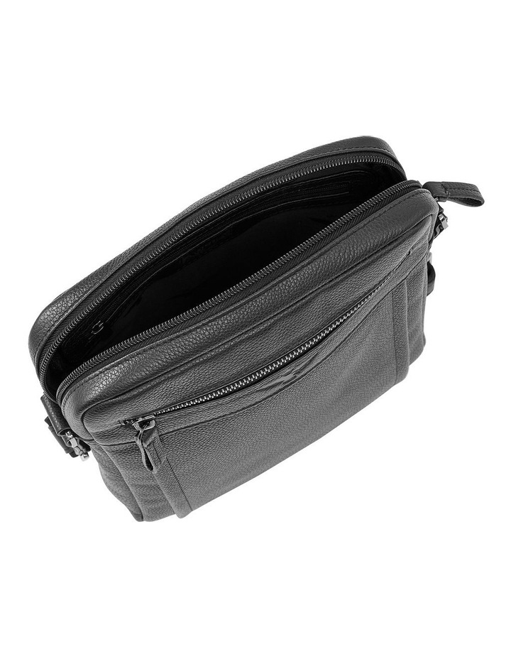 Montoro Leather Cross Body Bag image 3
