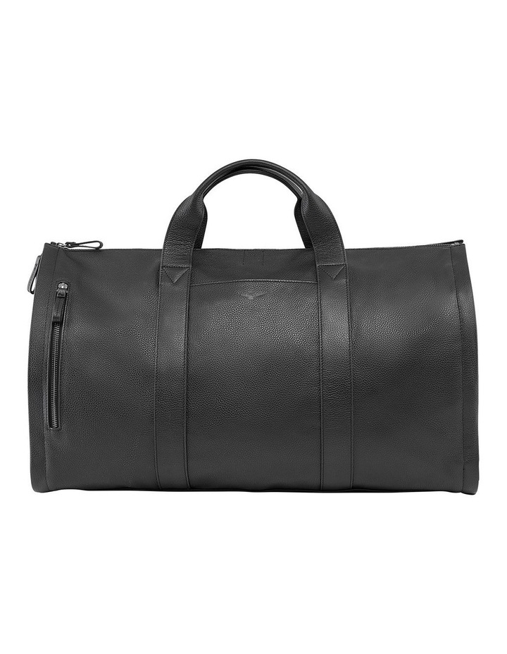 Montoro Leather Weekender Bag image 1