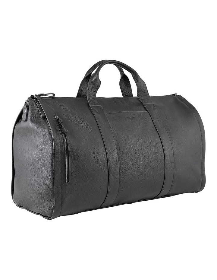 Montoro Leather Weekender Bag image 2